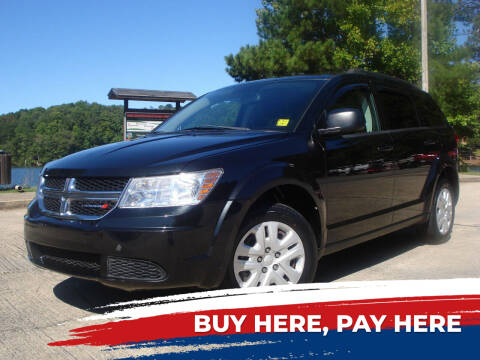 2013 Dodge Journey for sale at Car Store Of Gainesville in Oakwood GA