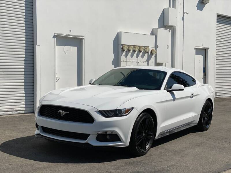 2015 Ford Mustang for sale at Corsa Exotics Inc in Montebello CA