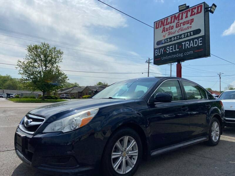 2012 Subaru Legacy for sale in West Chester, OH