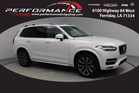 2018 Volvo XC90 for sale at Performance Dodge Chrysler Jeep in Ferriday LA
