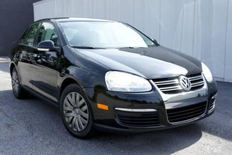 2010 Volkswagen Jetta for sale at CU Carfinders in Norcross GA