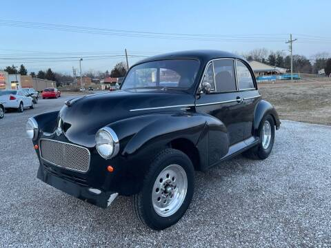 1967 Morris Minor 1000 for sale at 64 Auto Sales in Georgetown IN