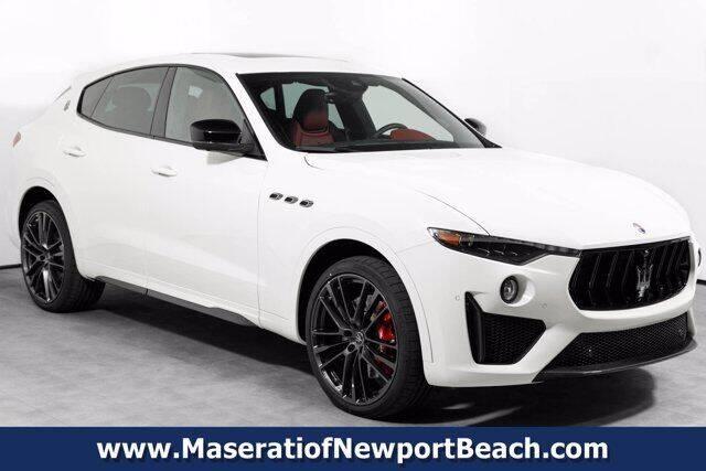 2020 Maserati Levante for sale in Newport Beach, CA