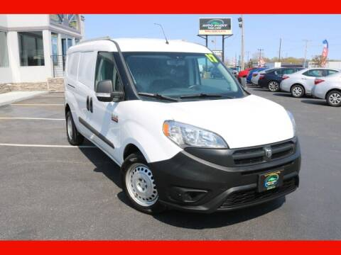 2017 RAM ProMaster City Cargo for sale at AUTO POINT USED CARS in Rosedale MD