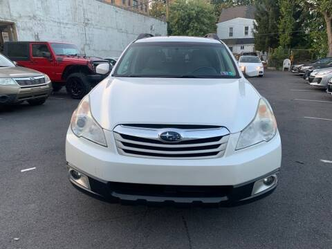 2012 Subaru Outback for sale at Amicars in Easton PA