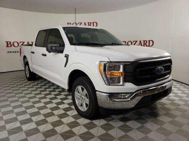 2021 Ford F-150 for sale in Saint Augustine, FL