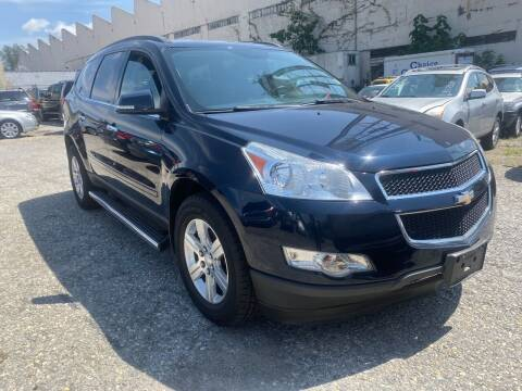 2011 Chevrolet Traverse for sale at Philadelphia Public Auto Auction in Philadelphia PA