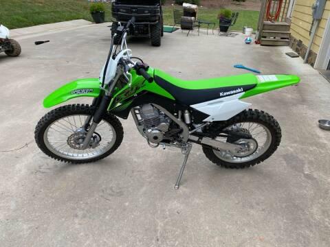 2020 Kawasaki Klx140 for sale at Freeman Motor Company - Other Inventory in (434) 848-3125 VA