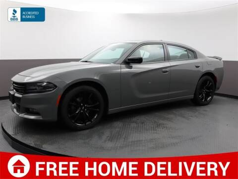 2017 Dodge Charger for sale at Florida Fine Cars - West Palm Beach in West Palm Beach FL