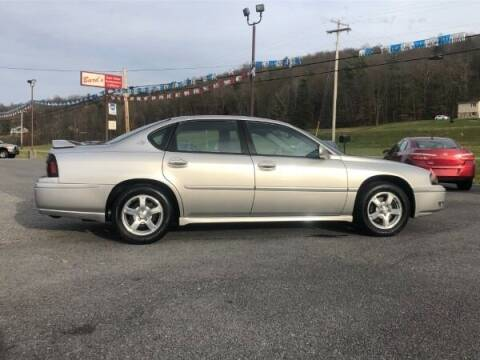 2005 Chevrolet Impala for sale at BARD'S AUTO SALES in Needmore PA