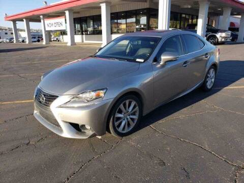 2016 Lexus IS 200t for sale at Stephen Wade Pre-Owned Supercenter in Saint George UT