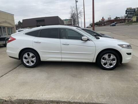 2010 Honda Accord Crosstour for sale at Daryl's Auto Service in Chamberlain SD