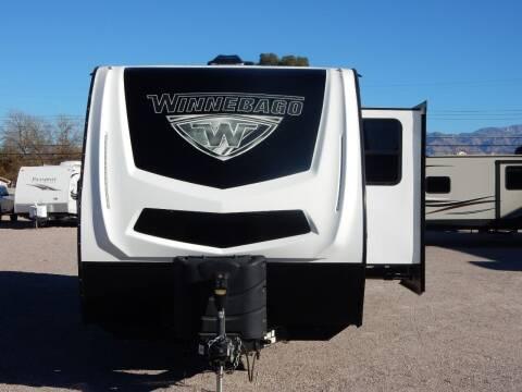 2019 Winnebago Minnie Plus 26RBSS for sale at Eastside RV Liquidators in Tucson AZ