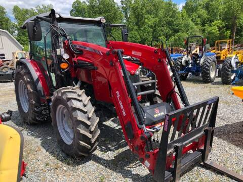 2021 Massey Ferguson 4710 for sale at Vehicle Network - Joe's Tractor Sales in Thomasville NC