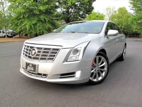 2014 Cadillac XTS for sale at Top Rider Motorsports in Marietta GA