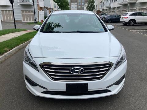 2015 Hyundai Sonata for sale at Pak1 Trading LLC in South Hackensack NJ