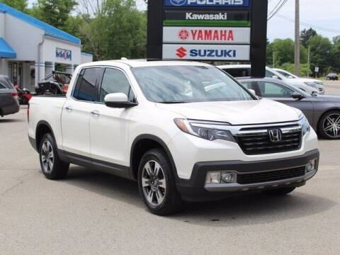 2019 Honda Ridgeline for sale at Street Track n Trail - Vehicles in Conneaut Lake PA