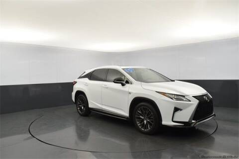 2017 Lexus RX 350 for sale at Tim Short Auto Mall in Corbin KY