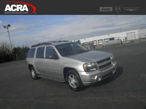 2006 Chevrolet TrailBlazer EXT for sale at BuyRight Auto in Greensburg IN