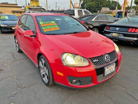 2008 Volkswagen GTI for sale at Crown Auto Inc in South Gate CA