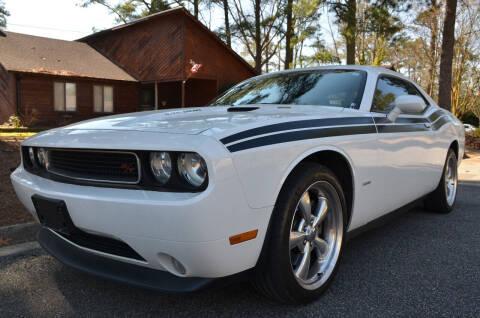 2011 Dodge Challenger for sale at Wheel Deal Auto Sales LLC in Norfolk VA