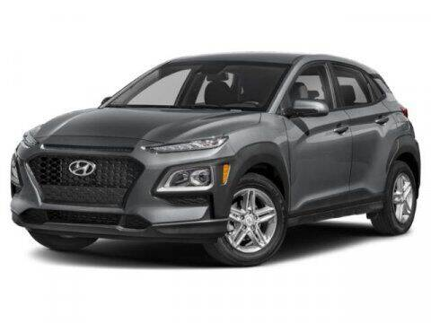 2021 Hyundai Kona for sale at Clay Maxey Ford of Harrison in Harrison AR