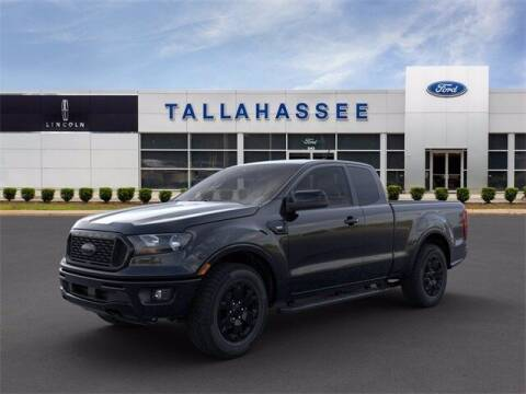 2021 Ford Ranger for sale at PHIL SMITH AUTOMOTIVE GROUP - Tallahassee Ford Lincoln in Tallahassee FL