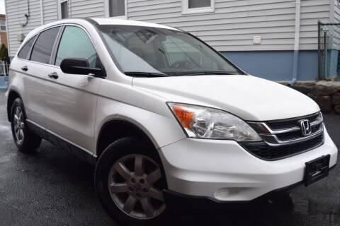 2011 Honda CR-V for sale at VNC Inc in Paterson NJ