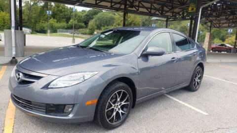 2010 Mazda MAZDA6 for sale at Nationwide Auto in Merriam KS