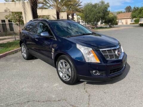 2010 Cadillac SRX for sale at Legend Auto Sales Inc in Lemon Grove CA