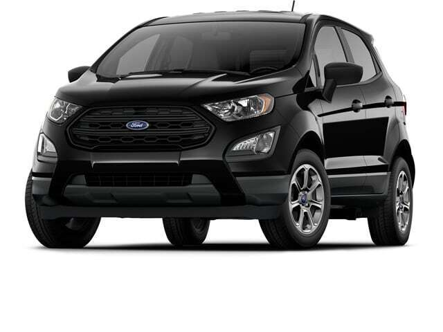 2021 Ford EcoSport for sale in Mccomb, MS