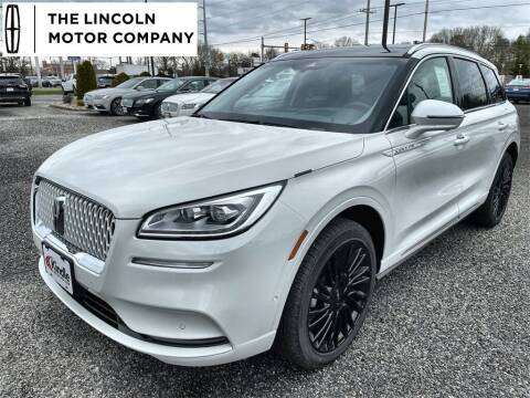 2021 Lincoln Corsair for sale at Kindle Auto Plaza in Cape May Court House NJ