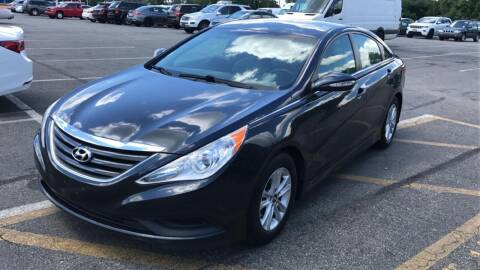 2014 Hyundai Sonata for sale at MFT Auction in Lodi NJ