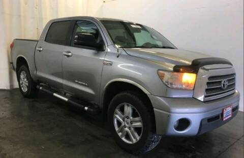 2007 Toyota Tundra for sale at McMinnville Auto Sales LLC in Mcminnville OR