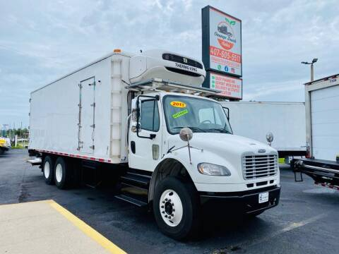 2013 Freightliner M2 106 for sale at Orange Truck Sales in Orlando FL