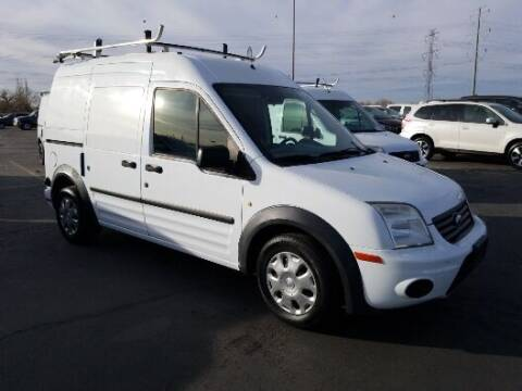 2013 Ford Transit Connect for sale at Shamrock Group LLC #1 in Pleasant Grove UT