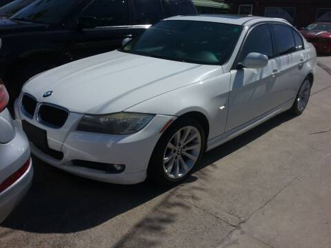 2011 BMW 3 Series for sale at Express AutoPlex in Brownsville TX