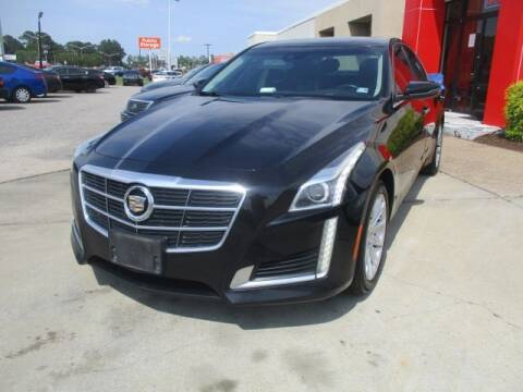 2014 Cadillac CTS for sale at Premium Auto Collection in Chesapeake VA