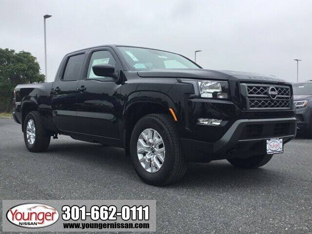 2022 Nissan Frontier for sale in Frederick, MD