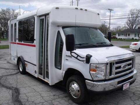 2013 Ford E-Series Chassis for sale at Dendinger Bros Auto Sales & Service in Bellevue OH