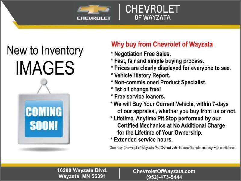 2019 Chevrolet Tahoe for sale in Wayzata, MN