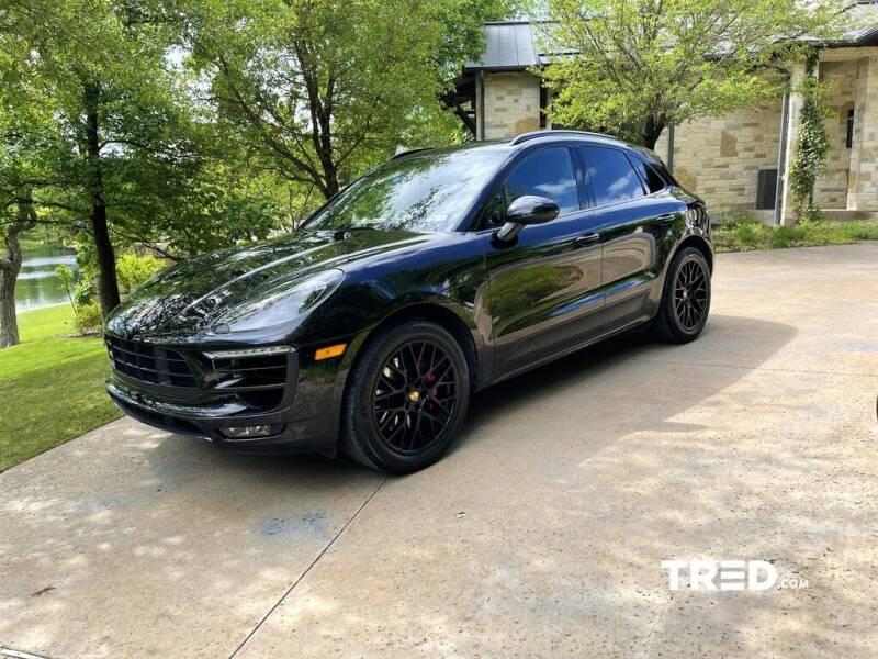 2018 Porsche Macan for sale in Dallas, TX
