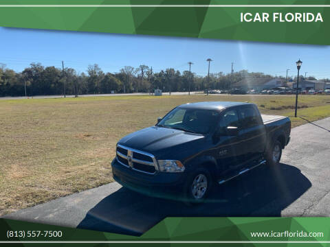 2014 RAM Ram Pickup 1500 for sale at ICar Florida in Lutz FL