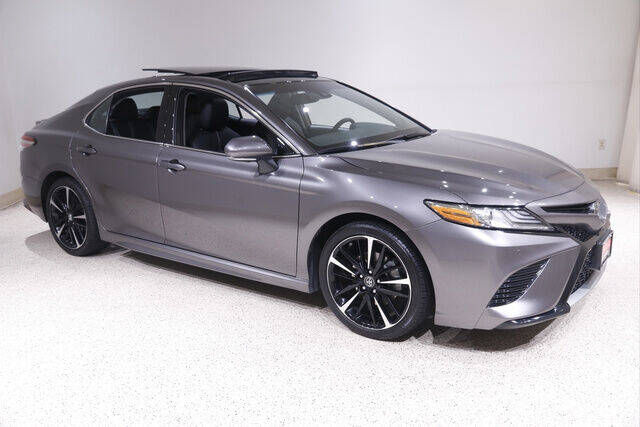 2018 Toyota Camry for sale in Willoughby Hills, OH