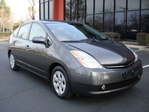 2007 Toyota Prius for sale at Mr Carz Auto Sales in Sacramento CA