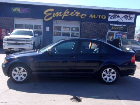 2002 BMW 3 Series for sale at Empire Auto Sales in Sioux Falls SD