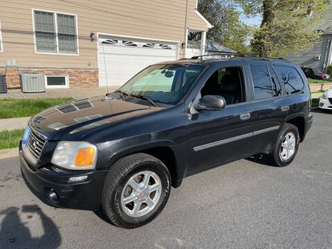 2008 GMC Envoy for sale at Jordan Auto Group in Paterson NJ