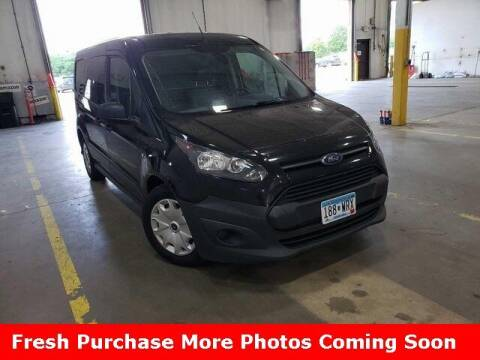 2017 Ford Transit Connect Cargo for sale at Nyhus Family Sales in Perham MN