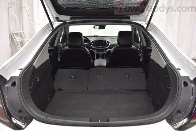 2017 Chevrolet Volt LT 4dr Hatchback - Chillicothe MO