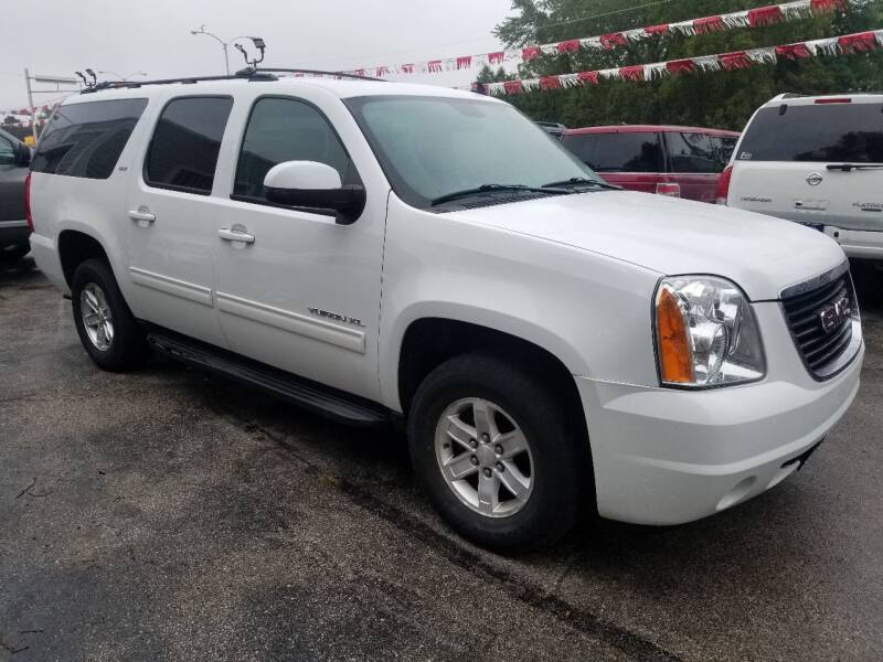 2011 GMC Yukon XL for sale at 1st Quality Auto in Milwaukee WI